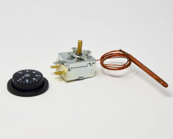Vacuum Table Thermostat