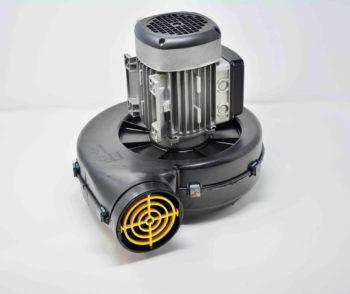 Complete Vacuum Motor