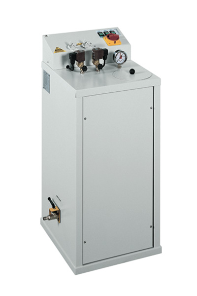 Comel Fully Automatic Twin Boiler