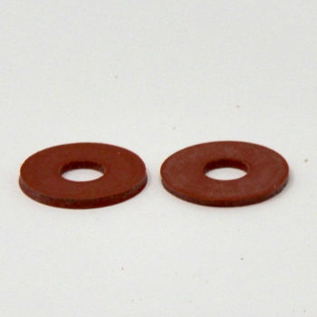 Two Cap Washers