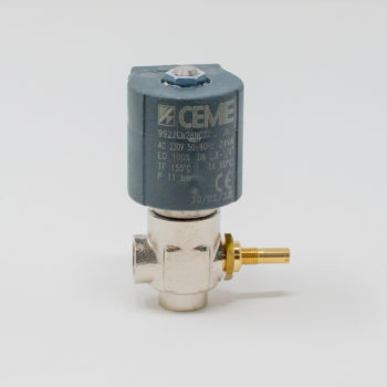 Ceme Steam Solenoid Valve