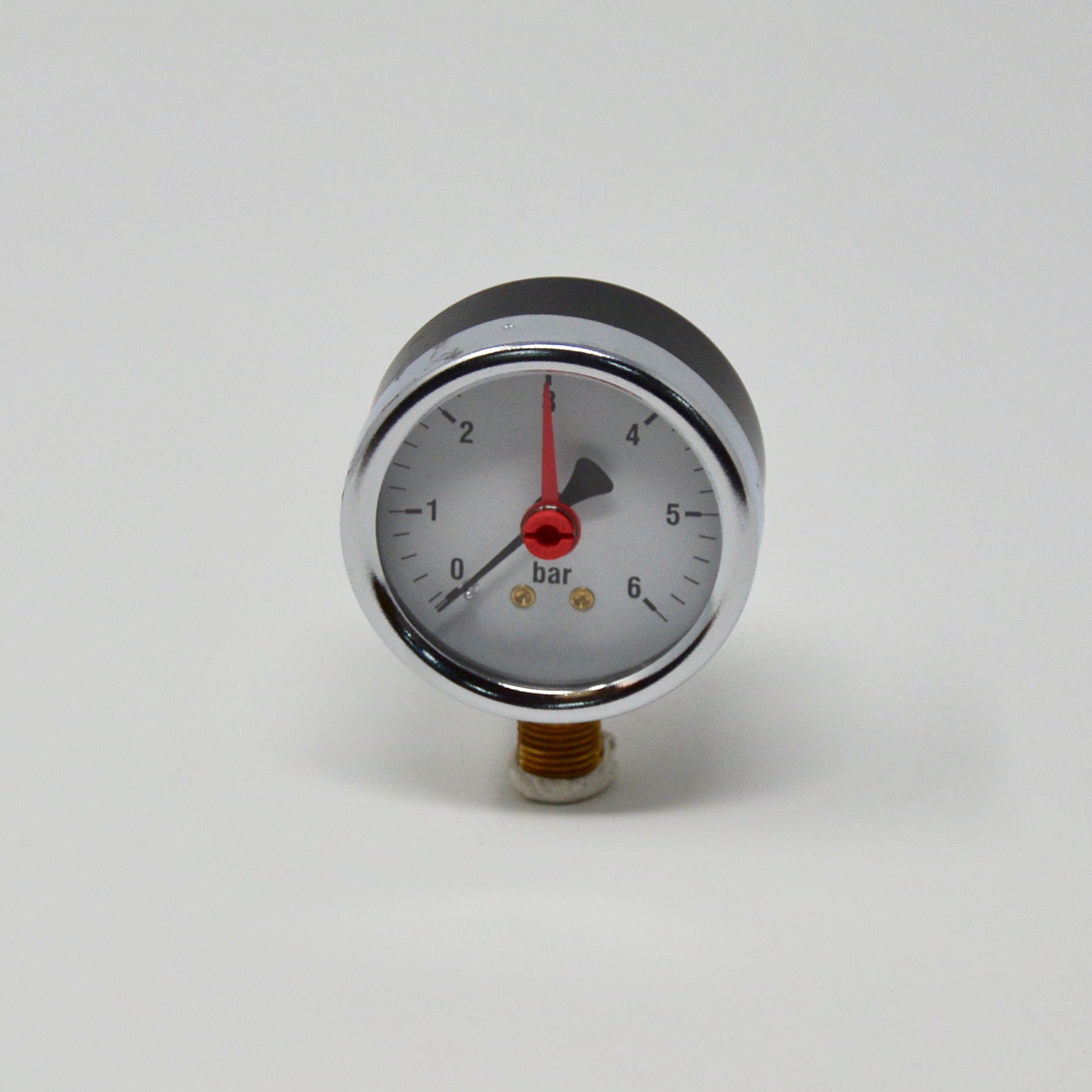 Boiler Spares Pressure Gauge