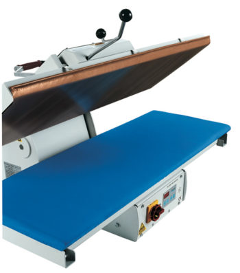 Comel PLT 1250 Fusing Press, Fusing Machine, Comel Fusing press