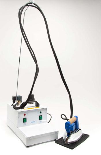Comel Unika Portable Steam Iron