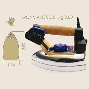 Ironmaster CE