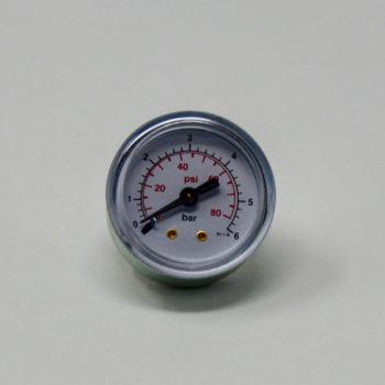1/8th Pressure Gauge