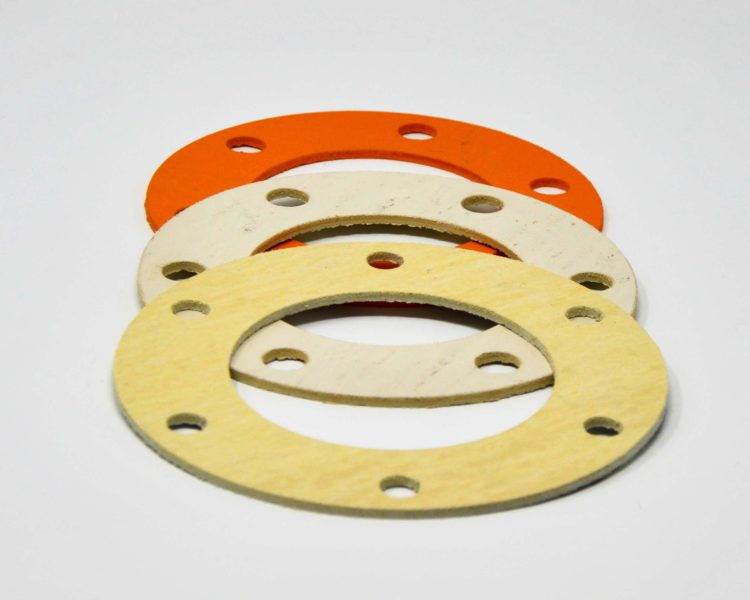 Six Hole Gasket for Comel FB/F and FR/F