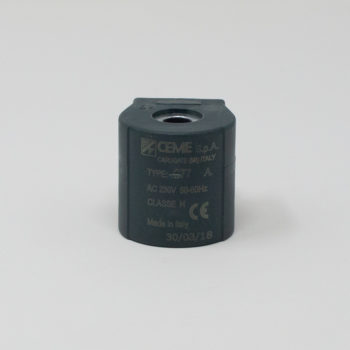 Ceme Electromagnetic Coil