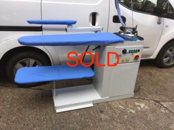 Reconditioned Comel Fully Automatic Combination Unit-SOLD