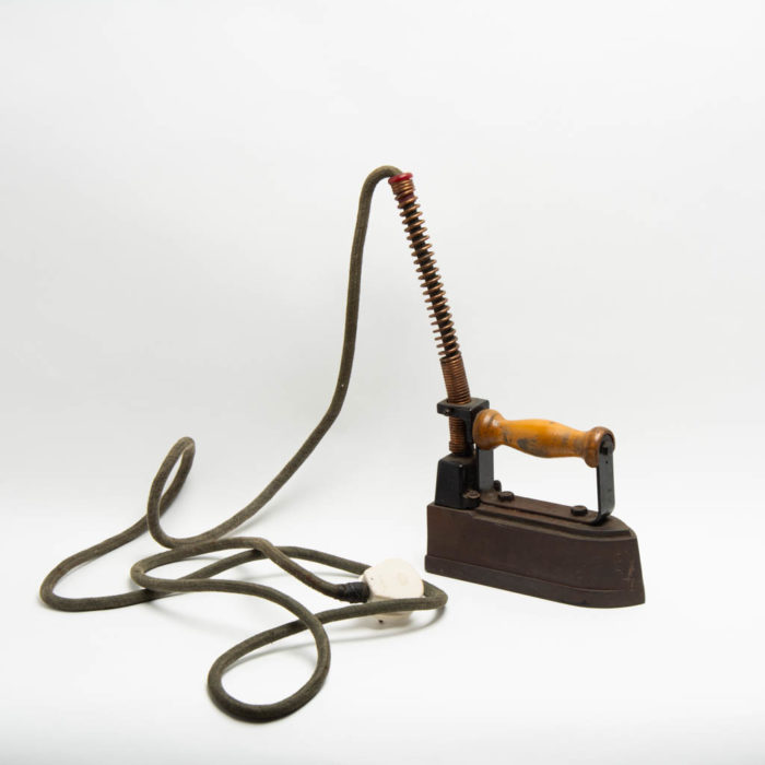 GEC Vintage Tailoring Iron