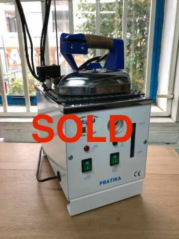 Reconditioned Comel Tabletop Pratika